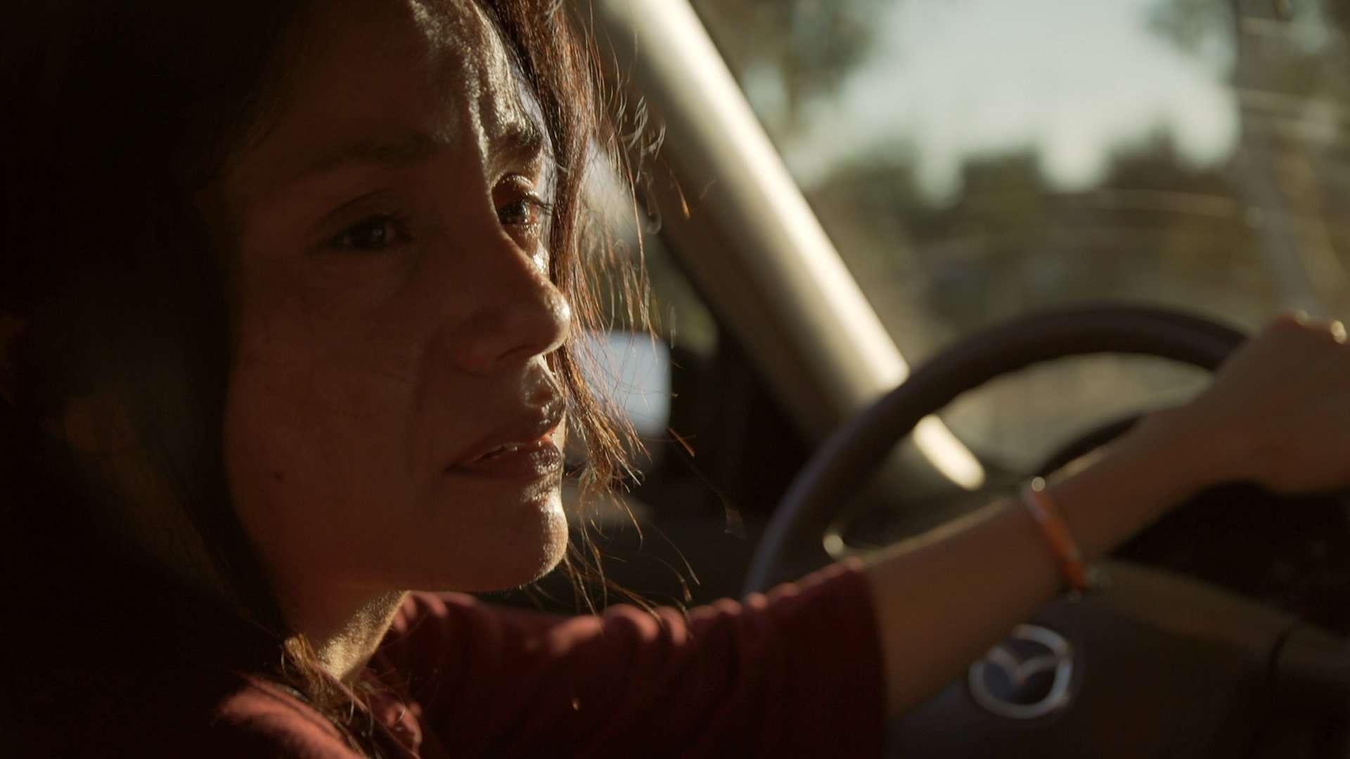 QWOCFF 2016 Featured Screening - El Camino by Alexander L. Lee