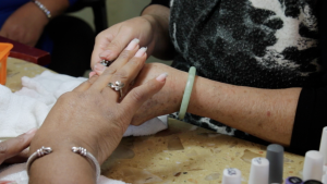 QWOCFF 2016 Featured Screening - Journey to the Nail Salon by Tracy Nguyen