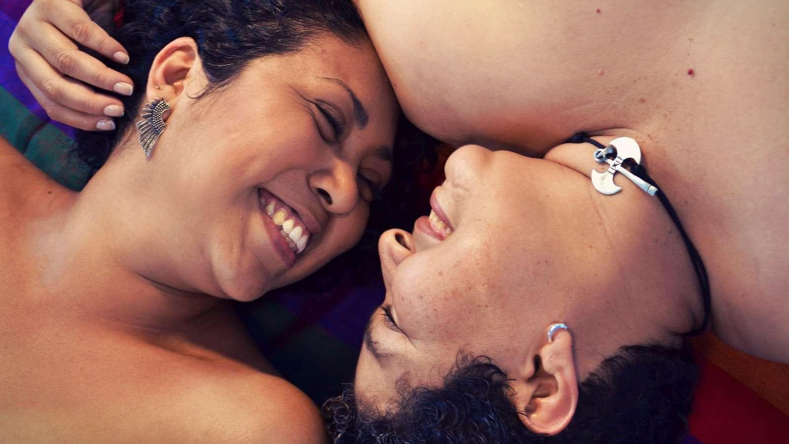 QWOCFF 2016 Centerpiece Screening - Mi Voz Lesbiana by Jessica Agila