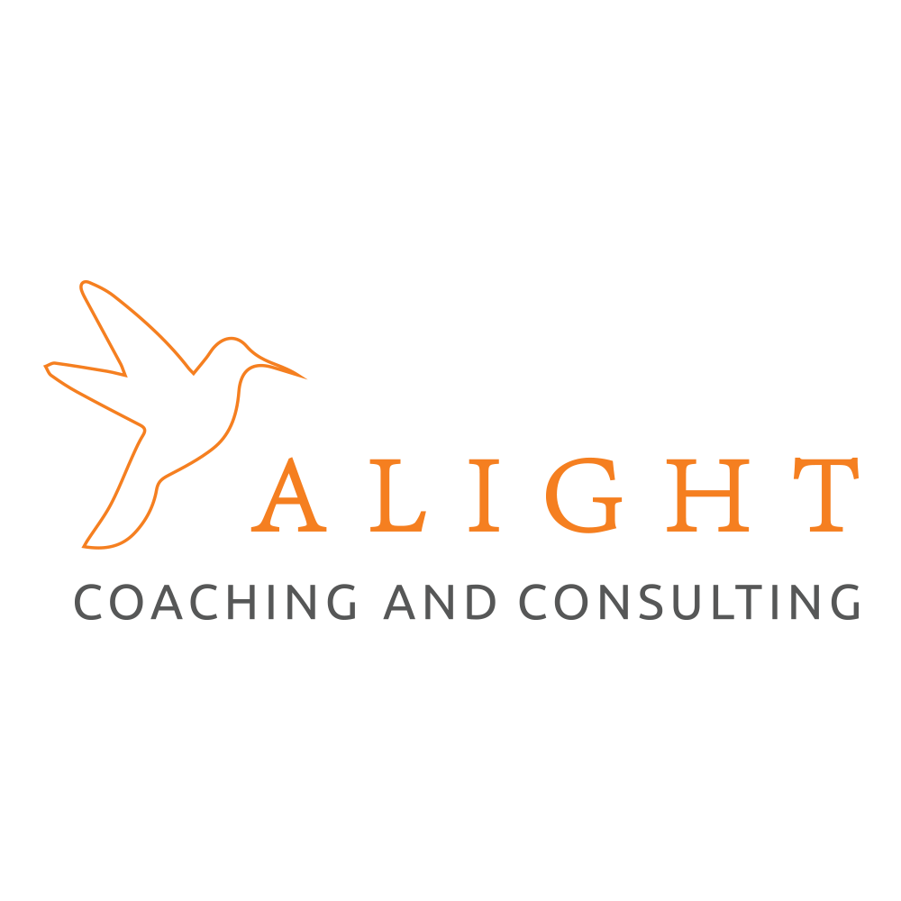 ALIGHT Coaching and Consulting