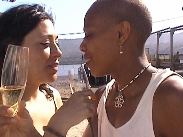 woman color porn: